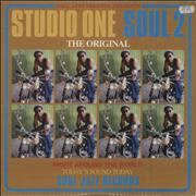 Click here for more info about 'Various-Reggae & Ska - Studio One Soul 2'