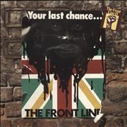 Click here for more info about 'Various-Reggae & Ska - The Front Line II'