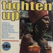 Click here for more info about 'Various-Reggae & Ska - Tighten Up'