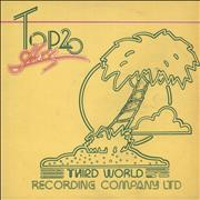 Click here for more info about 'Various-Reggae & Ska - Top Twenty Hits'