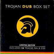 Click here for more info about 'Various-Reggae & Ska - Trojan Dub Box Set'