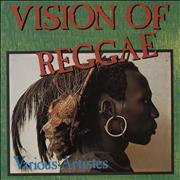 Click here for more info about 'Various-Reggae & Ska - Vision Of Reggae'