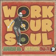 Click here for more info about 'Various-Reggae & Ska - Work Your Soul: Jamaican 60s & Northern 1966-74'