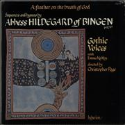 Click here for more info about 'Various-Religious - A Feather On The Breath Of God - Sequences & Hymns By Abbess Hildegard Of Bingen'