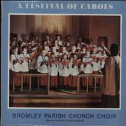 Click here for more info about 'Various-Religious - A Festival Of Carols'