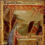 Click here for more info about 'Various-Religious - A Gentill Thesu'