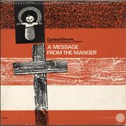 Click here for more info about 'Various-Religious - A Message From The Manger'