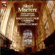 Click here for more info about 'Various-Religious - Allegri Miserere'