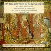 Click here for more info about 'Various-Religious - Baroque Masterworks for the Festive Season'