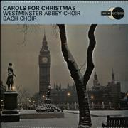 Click here for more info about 'Various-Religious - Carols For Christmas'