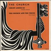 Click here for more info about 'Various-Religious - Christ Among Us / The Church And the Young'