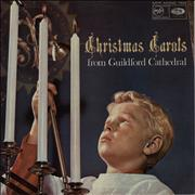 Click here for more info about 'Various-Religious - Christmas Carols From Guildford Cathedral'