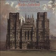 Click here for more info about 'Various-Religious - Christmas Carols From Wells Cathedral'