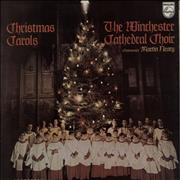 Click here for more info about 'Various-Religious - Christmas Carols'