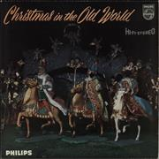 Click here for more info about 'Various-Religious - Christmas In The Old World'