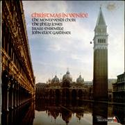 Click here for more info about 'Various-Religious - Christmas in Venice'