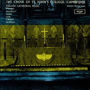 Click here for more info about 'Various-Religious - English Cathedral Music'