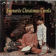 Click here for more info about 'Various-Religious - Favourite Christmas Carols'