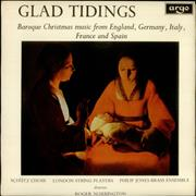 Click here for more info about 'Various-Religious - Glad Tidings: Baroque Christmas Music'