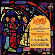 Click here for more info about 'Various-Religious - Hallelujah! and other Great Sacred Choruses'