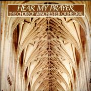 Click here for more info about 'Various-Religious - Hear My Prayer'