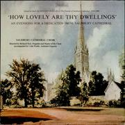 Click here for more info about 'Various-Religious - How Lovely are thy Dwellings'
