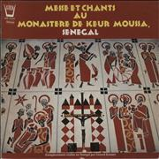 Click here for more info about 'Various-Religious - Messe Et Chants Au Monastère De Keur Moussa, Sénégal'