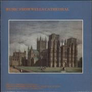 Click here for more info about 'Various-Religious - Music From Wells Cathedral'
