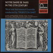 Click here for more info about 'Various-Religious - Notre Dame De Paris In The 13th Century'
