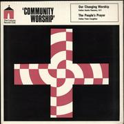 Click here for more info about 'Various-Religious - Our Changing Worship / The People's Prayer'