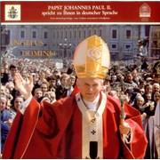 Click here for more info about 'Various-Religious - Papst Johanners Paul II spricht zu Ihnen in deutsche Sprache'
