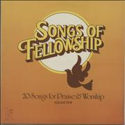 Click here for more info about 'Various-Religious - Songs Of Fellowship Volume One'