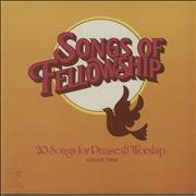 Click here for more info about 'Various-Religious - Songs Of Fellowship Volume Three'