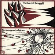 Click here for more info about 'Various-Religious - The Light Of The World / Sociology And Religious Life'