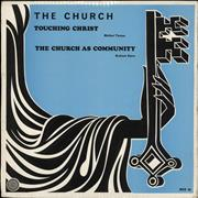 Click here for more info about 'Various-Religious - Touching Christ / The Church As Community'