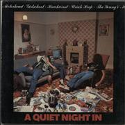 Click here for more info about 'Various-Rock & Metal - A Quiet Night In'