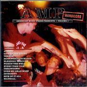 Click here for more info about 'Various-Rock & Metal - AMP Magazine Presents Volume 1: Hardcore'