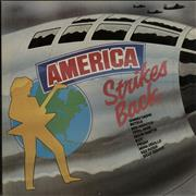 Click here for more info about 'Various-Rock & Metal - America Strikes Back'