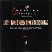 Click here for more info about 'Various-Rock & Metal - American Dreams II 28 Great Rock Classics'