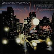 Click here for more info about 'Various-Rock & Metal - American Heartbeat'