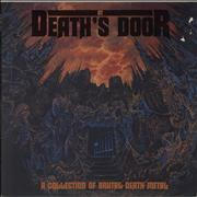 Click here for more info about 'Various-Rock & Metal - At Deaths Door - A Collection Of Brutal Death Metal'