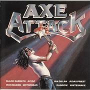Click here for more info about 'Axe Attack'
