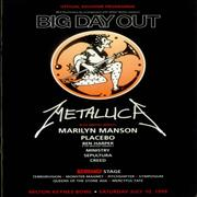 Click here for more info about 'Various-Rock & Metal - Big Day Out'