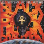 Click here for more info about 'Various-Rock & Metal - Black Rock Coalition The History Of Our Future'