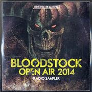 Click here for more info about 'Various-Rock & Metal - Bloodstock Open Air 2014 - Radio Sampler'