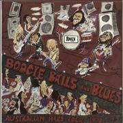 Click here for more info about 'Various-Rock & Metal - Boogie, Balls And Blues: Australian Hard Rock 1970-77'