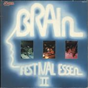 Click here for more info about 'Various-Rock & Metal - Brain Festival Essen II'