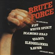 Click here for more info about 'Various-Rock & Metal - Brute Force'