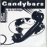 Click here for more info about 'Various-Rock & Metal - Candybars - 2nd'