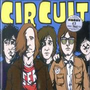Click here for more info about 'Various-Rock & Metal - Circuit Magazine'